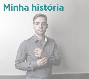 Filipe André Gianni - Historia